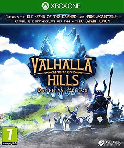 Valhalla Hills - Definitive Edition (Xbox One) from Kalypso Media