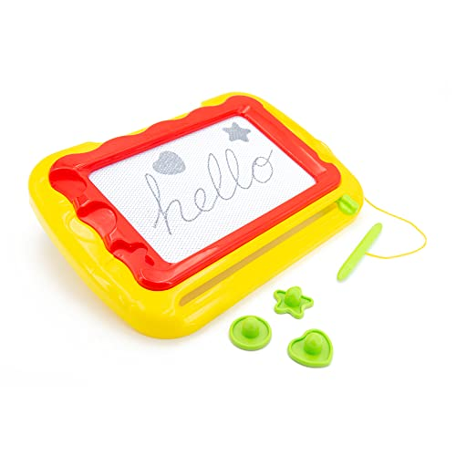 KandyToys Magic Writer Magnetic Drawing Board from Carousel