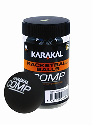 Karakal Competition Racketball Balls from Karakal