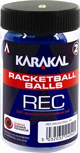 Karakal Recreational Racketball Balls from Karakal