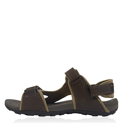 Karrimor Antibes Sandals Mens[8,Brown] from Karrimor