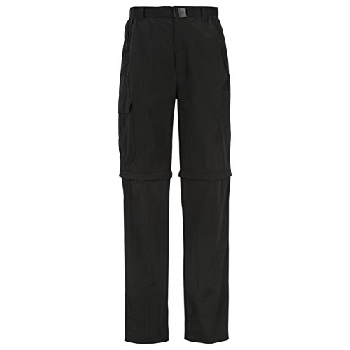 Karrimor Aspen Convertible Trousers Junior Black 13 Yrs from Karrimor