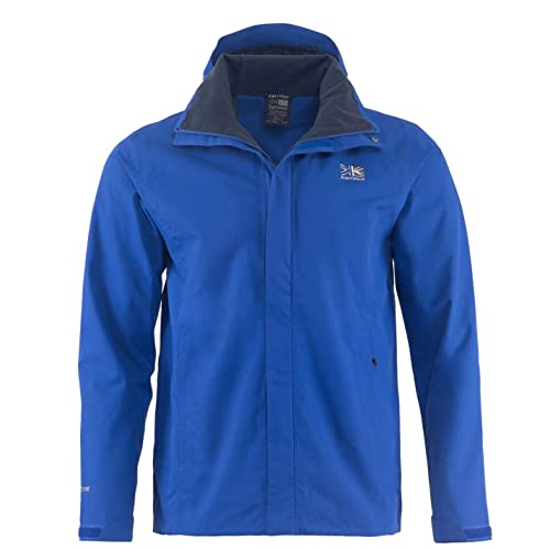 Karrimor Mens Urban Jacket Surf Blue S from Karrimor