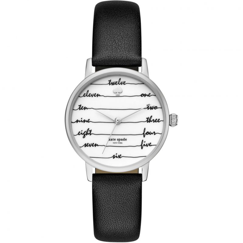 Ladies Kate Spade New York Metro Watch from Kate Spade New York