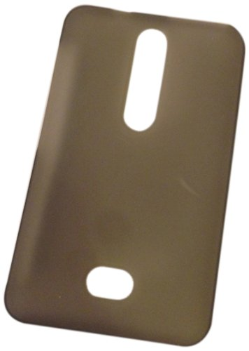 Katinkas Soft Gel Cover for Nokia Asha 501 - Grey from Katinkas