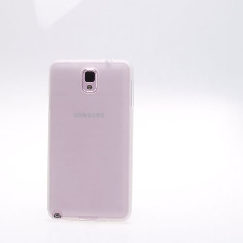 Katinkas Soft TPU Gel Skin Case for Samsung Note 3 N9005/N9002/N9000 - Clear from Katinkas