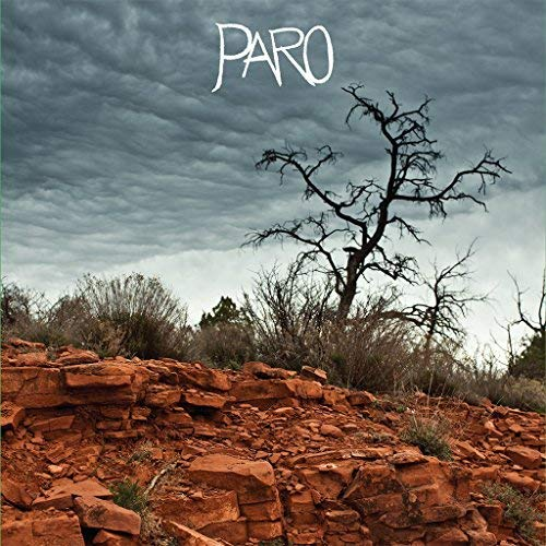 Paro [VINYL] from Keeled Scales