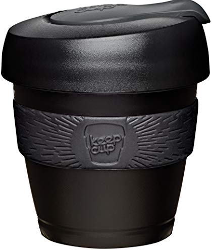 KeepCup Original Plastic Reusable Coffee Cup, Nitro from KeepCup