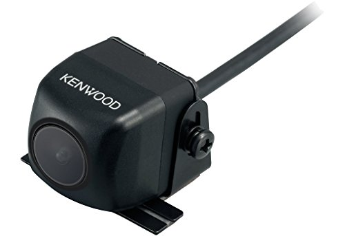 Kenwood CMOS-130 rear view camera with CMOS technology black from Kenwood