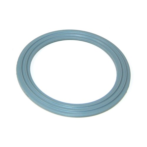 Kenwood Chef & Major Mixer Liquidiser A993 & A994 Replacement Rubber Seal.Food Blender Single Sealing Ring. Part number 650544 from Kenwood
