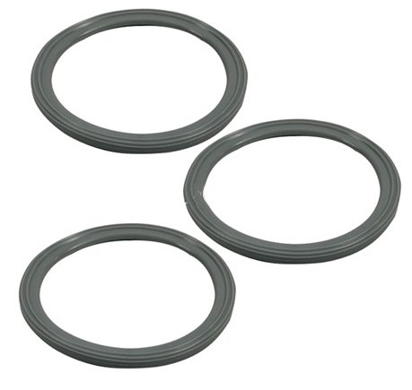 Kenwood FP582 Ridged Sealing Ring (Pack Of 3) from Kenwood