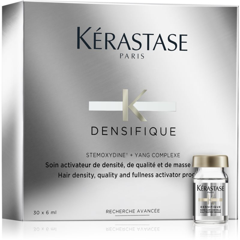 Kérastase Densifique Cure To Restore Hair Density 30x6 ml from Kérastase