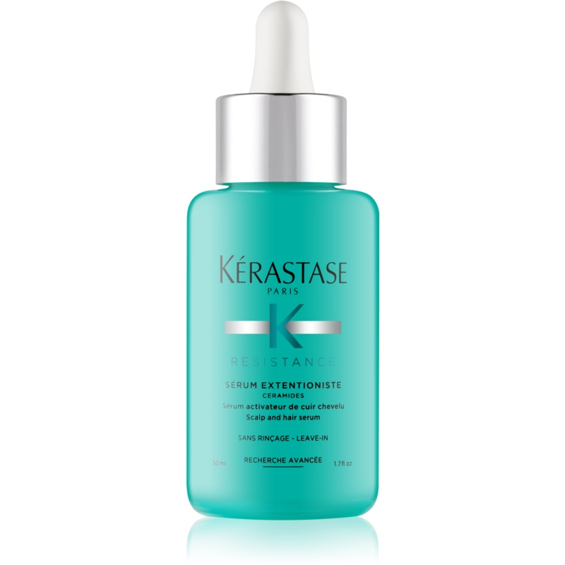 Kérastase Résistance Extentioniste Scalp Serum Serum For Hair Roots Strengthening And Hair Growth Support 50 ml from Kérastase