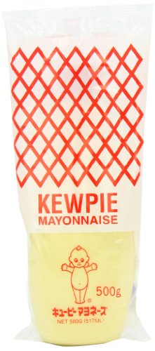 Kewpie Mayonnaise, 500g from Kewpie