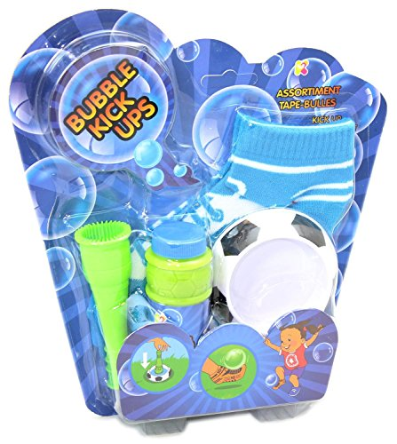 Keycraft – Bubble Kick UPS Set, Multi-Colour (9700270) from Keycraft