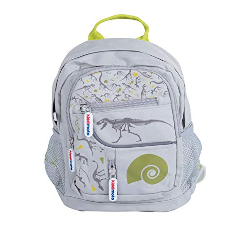Kiddimoto Fossil Toddler Rucksack Suitable for Ages 2 - 6 years from Kiddimoto