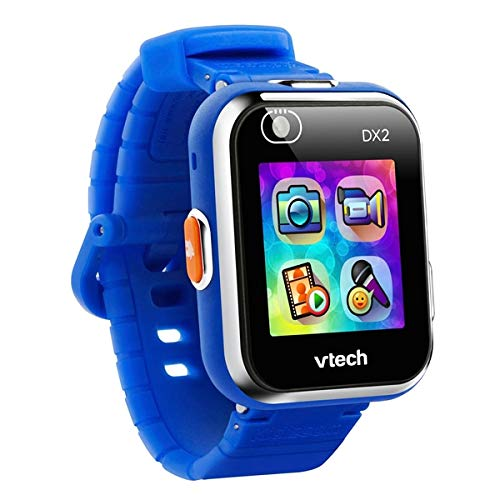 Kids Amazing Kidizoom Smart Watch DX2 Blue (Age Suitability: 4 years + ) from Kids Toys