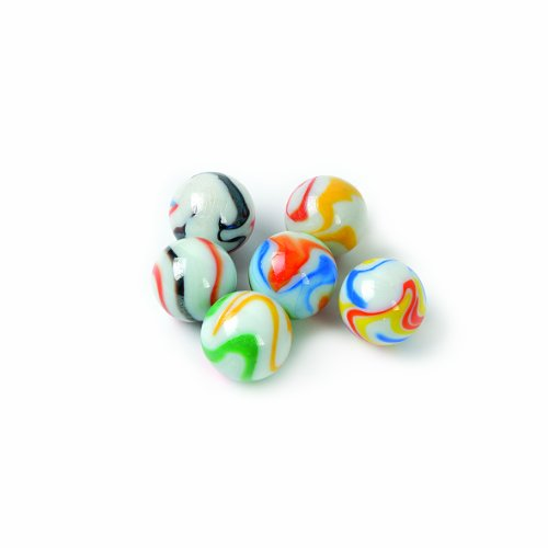King Marbles Arimus Classic Marbles from King Marbles