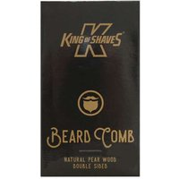 King of Shaves Beard Comb from King of Shaves