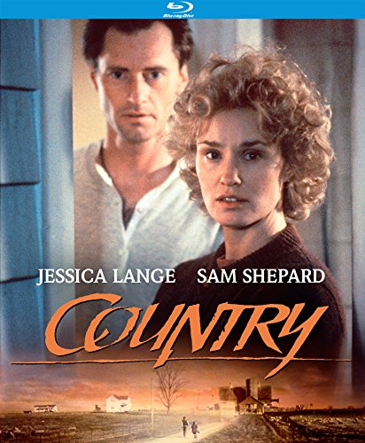 Country [Blu-ray] from Kino Classics