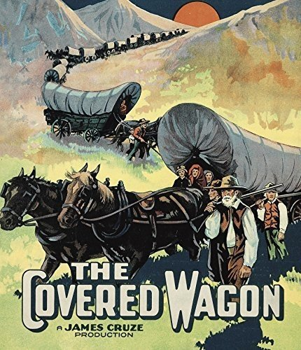 Covered Wagon [Blu-ray] from Kino Classics