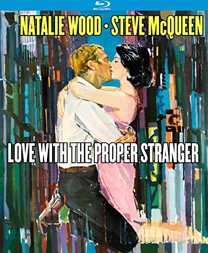 Love with the Proper Stranger [Blu-ray] from Kino Classics