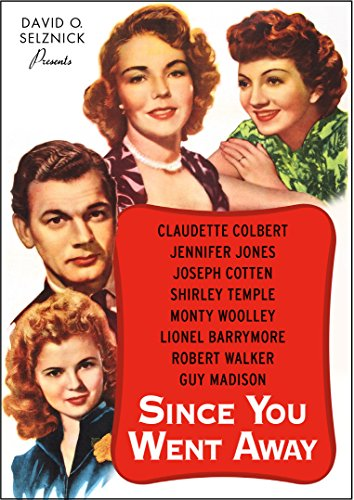 Since You Went Away (Roadshow Edition) from Kino Classics