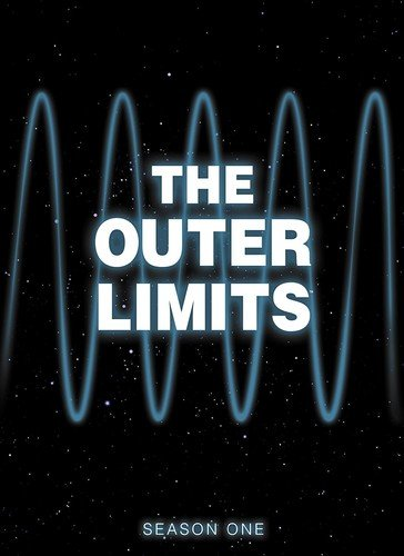 The Outer Limits - Complete First Season from Kino Classics