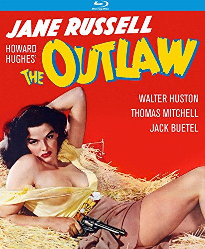 The Outlaw [Blu-ray] from Kino Classics