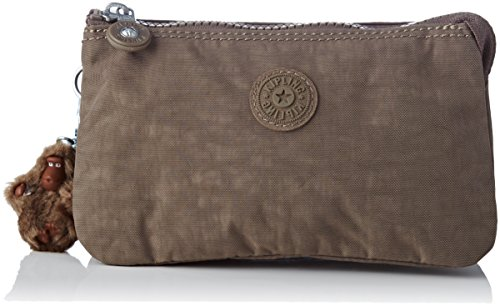 Kipling Women's Creativity L Coin Purse, 15x24x45 cm Brown Size: UK One Size from Kipling