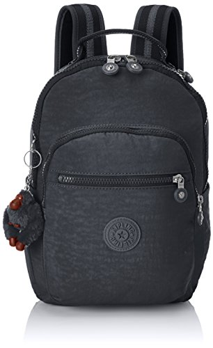 Kipling Seoul Go S, Small backpack, 35 cm, 8 liters, Blue (True Navy) from Kipling