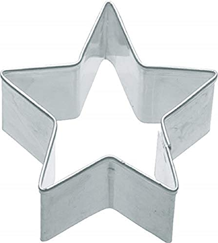 Kitchen Craft Cookie Cutter - Small Star, 4 cm from KitchenCraft