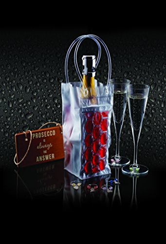 BarCraft Prosecco Gift Set (9 Pieces) from BarCraft