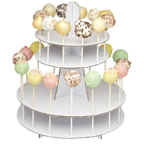 KitchenCraft Sweetly Does It Cake Pop Decorating Stand from KitchenCraft
