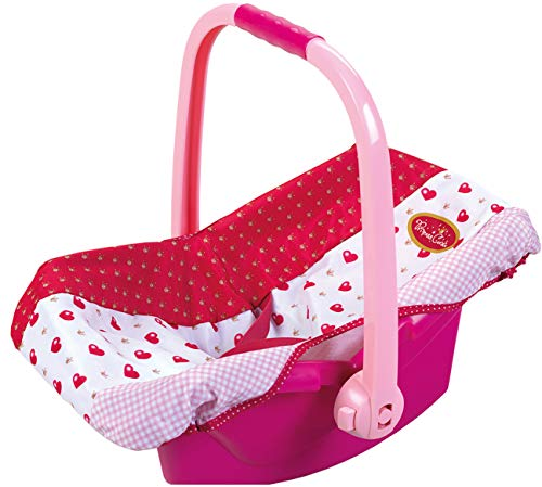 Theo Klein 1669 Princess Coralie Doll Carrycot, Toy, Multi-Colored from Theo Klein