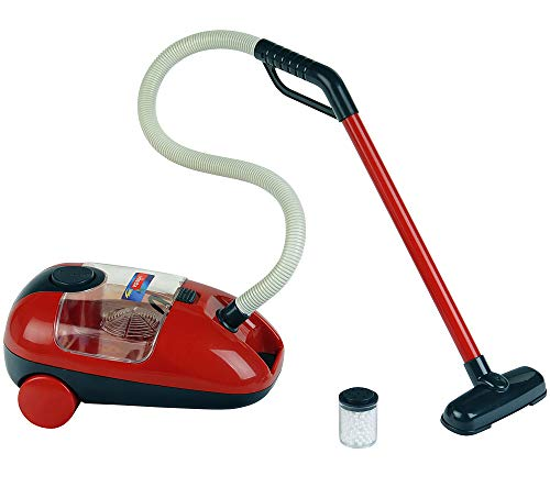 Theo Klein 6719 Vileda Vacuum Cleaner, Toy, Multi-Colored from Theo Klein