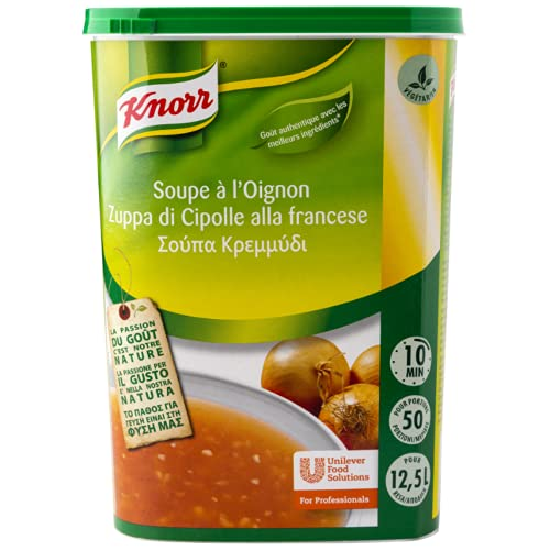 Knorr Onion Soup 565g from Knorr