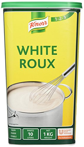 Knorr White Roux from Knorr