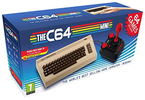 THEC64 Mini from Koch Films GmbH