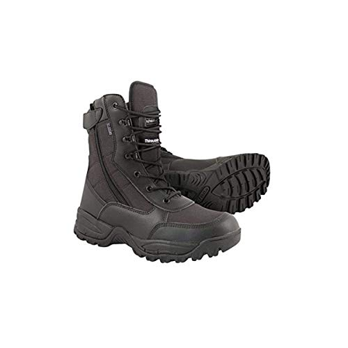 Kombat UK Men's Spec-Ops Recon Boots 11, Black, Size 11 UK from Kombat UK