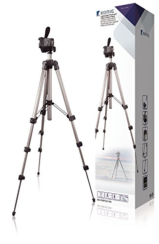 Konig Mini Tripod for Photo and Video Camera from Konig