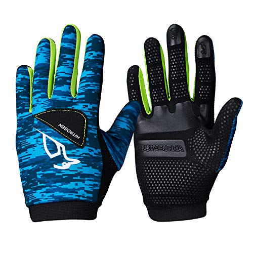 Kookaburra Nitrogen Hockey Gloves - Pair (2017/18) - XX Small from Kookaburra