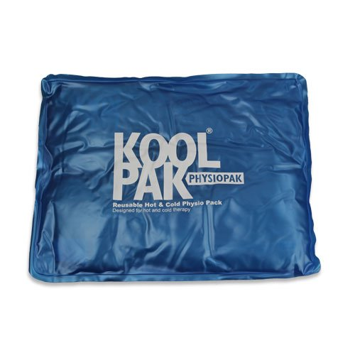 Koolpak Reusable Hot and Cold Physio Pack 36 x 28cm from Koolpak