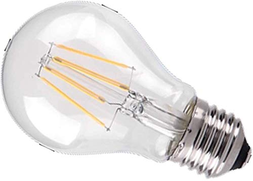 Kosnic 4.5w LED Filament GLS Light Bulb (ES, E27, screw cap, NON-DIMMABLE) from Kosnic