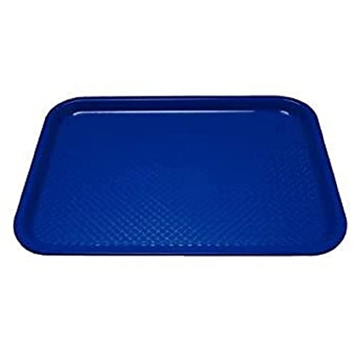 Kristallon P506 Foodservice Tray, Blue from Kristallon