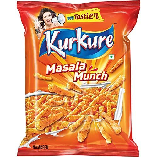 Kurkure Masala Munch (Pack of 30) from Kurkure