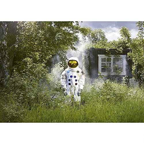 Puzzle Astronaut 2100426 Jigsaw Puzzles, Colourful, Large from Puzzle Astronaut