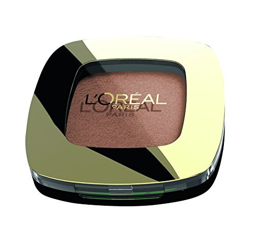 L'Oreal Paris Color Riche Mono Eyeshadow Macaron Vanilla 114 from L'Oreal