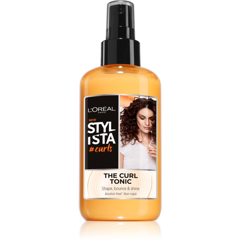 L'Oréal Paris Stylista The Curl Tonic Styling Product 200 ml from L'Oréal Paris
