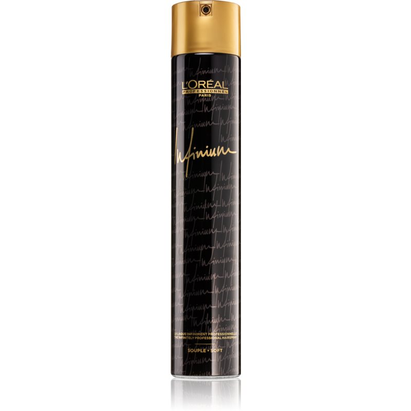 L'Oréal Professionnel Infinium Professional Hairspray Light Hold 500 ml from L'Oréal Professionnel